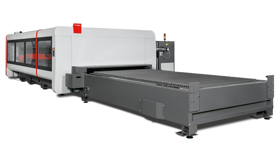 دستگاه برش لیزر Bysprint 3015-3KW