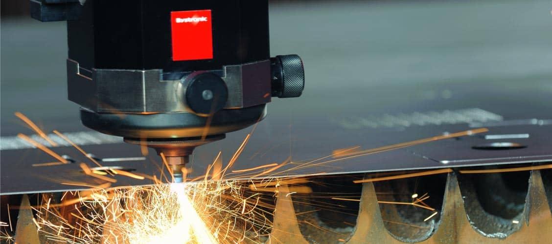مزایای برش لیزر غیر فلزات