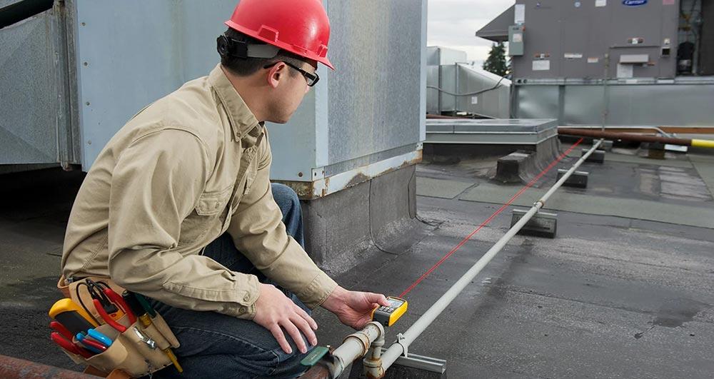 نکاتی در رابطه با کاربرد لیزر در اندازهگیری و بازرسی
