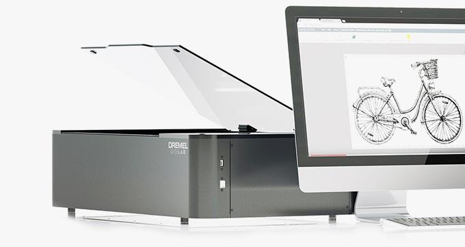 کاربرد دستگاه برش لیزری خانگی