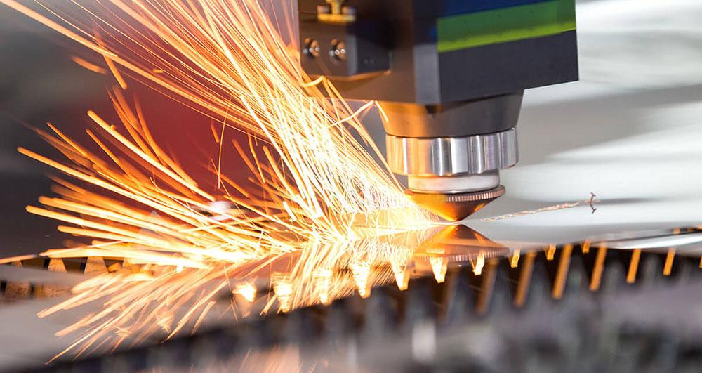 انواع روش های برش فلزات