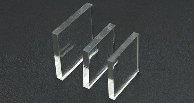انواع دستگاه لیزر برش شیشه