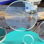 معرفی عملیات برش لیزری شیشه