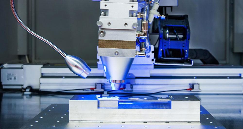 مهمترین کاربرد دستگاه برش لیزر چیست؟