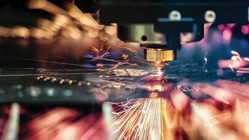 کاربرد برش لیزری در صنعت خودروسازی