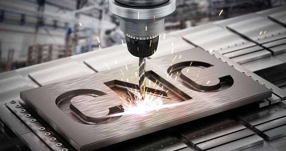 دستگاه CNC چیست و چگونه کار می کند؟