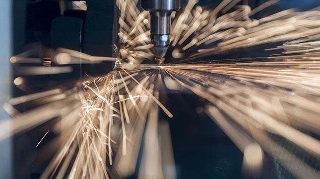 چرا از روش برش لیزری ورق فلزی استفاده می کنیم؟
