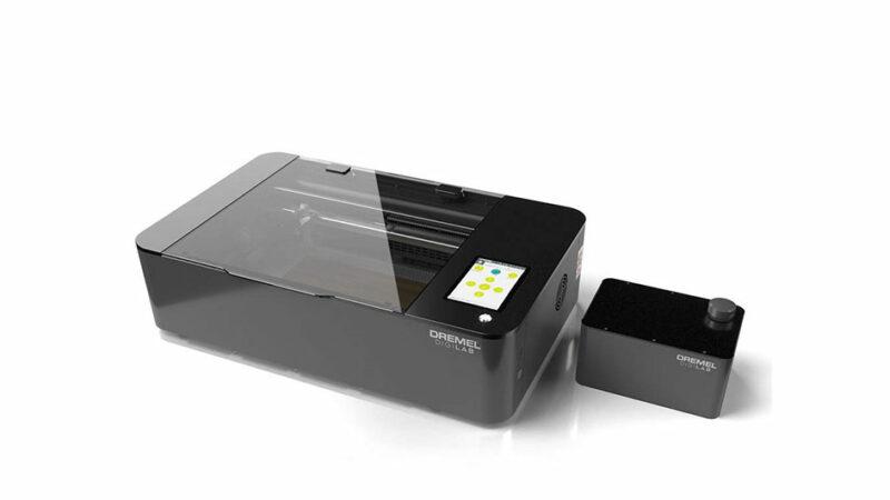 دستگاه های لیزر کوچک رومیزی پولساز
