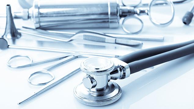 کاربرد دستگاه برش در صنایع پزشکی