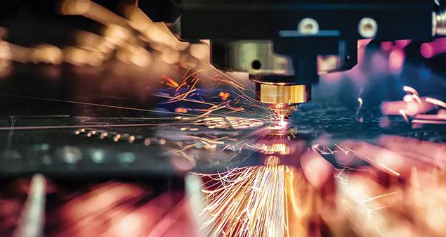 بررسی تفاوت برش لیزر، برش پلاسما و برش شعله (برش هواگاز)